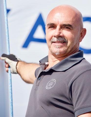 Fabio-Faelli-ADEA-captain