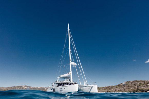 ADEA-catamaran