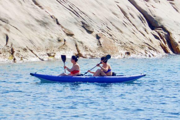 ADEA-kayak