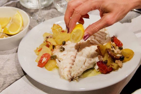 ADEA-Cuisine-Steamed-fresh-fish-dinner